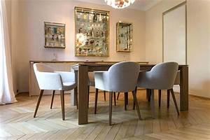 50 nouveau chaise et table salle a manger pour tissu pour for Chaise salle a manger tissu pour deco cuisine