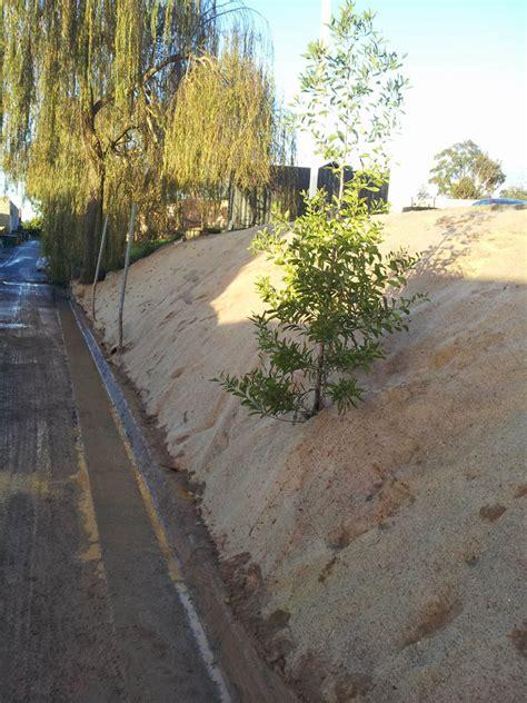 landscaping erosion methods commercial erosion control torquay