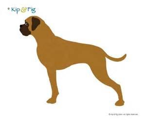 Dachshund Pumpkin Stencil by Boxer Dog Applique Pattern By Kipandfig Craftsy