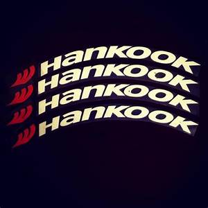 Hankook tire lettering tire stickers tiregraficx for Tire lettering stickers