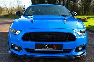 Used 2018 Ford Mustang 5.0 V8 GT Shadow Edition SelShift 2dr for sale in Warwickshire | Pistonheads