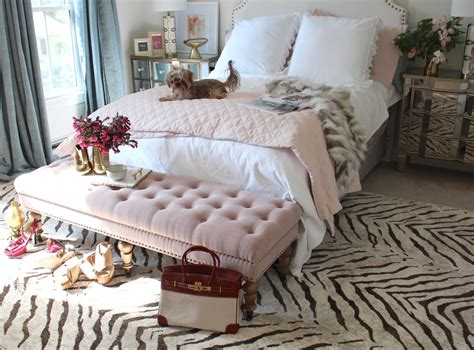 pink rug feminine bedroom ideas for a theydesign