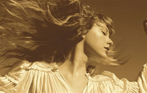 Taylor Swift – 'Fearless (Taylor's Version)' review: a ...