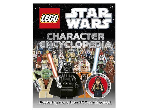 Lego 5000667 Lego® Star Wars™ Figuren-lexikon