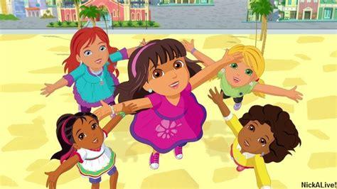 Dora And Friends Staffel 1 Episodenguide Fernsehseriende