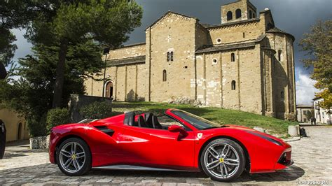 488 Spider Hd Picture by 488 Spider Wallpaper Images