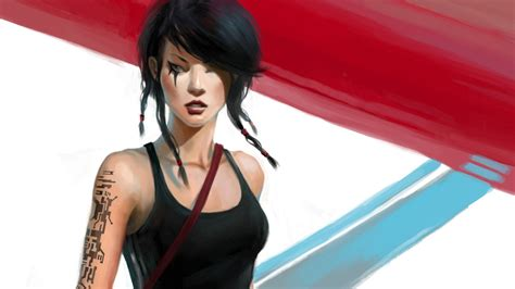 Mirrors Edge Download by Mirrors Edge Catalyst Action Adventure Platform Sci Fi