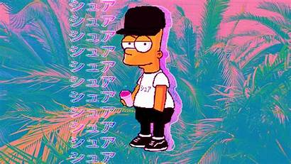 Simpsons Wallpapers Supreme Wallpapercave Characters