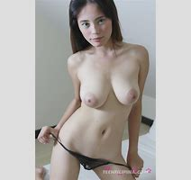 Absolutely Stacked Big Breasted Nude Model Needa Filipina Girls Sex Diary