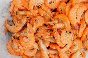 Tips for buying and cooking shrimp | The Splendid Table