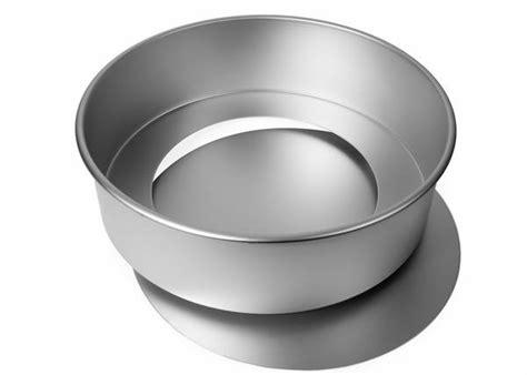 cake round inch loose tin base 8x3 14x4 pan