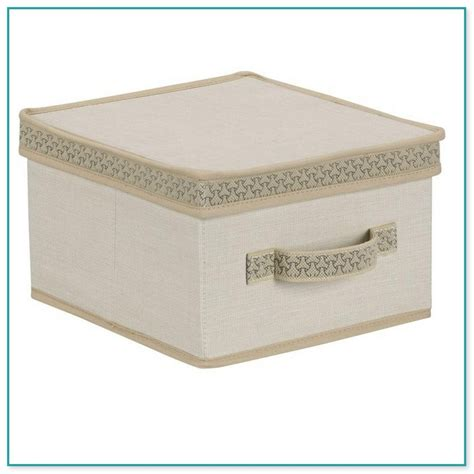 decorative storage boxes michaels