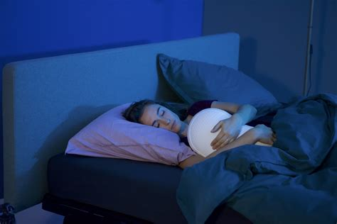 somnox sleep robot to help you get a s rest