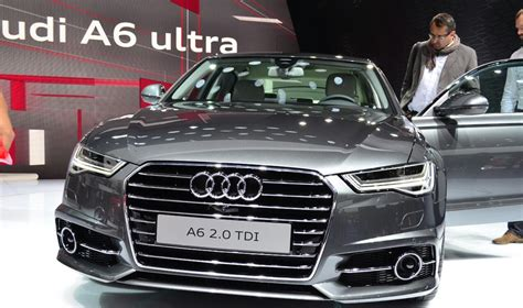 audi   model launch date  pics details