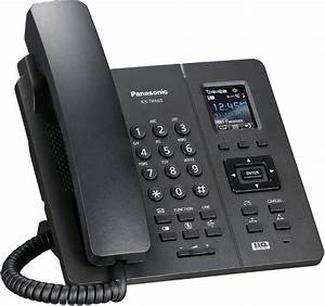 Panasonic Kx-tpa65 Dect Desktop Phone