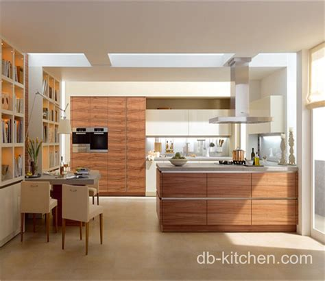 Woodstar Seacrest Birch Cabinets by Quality Kitchen Cabinets