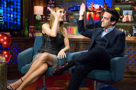 Kate Walsh & B.J. Novak | Watch What Happens Live with ...