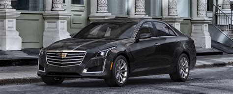 2019 Cts Sedan Cadillac