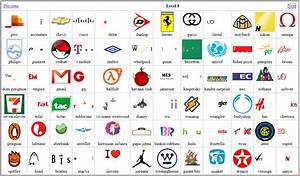 Picture Quiz Logos Level 6 L. Logo Quiz Answers Level 6 ...