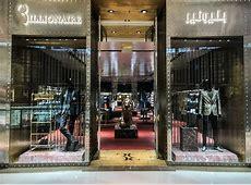 Billionaire Couture now open at The Dubai Mall! Bin Hendi