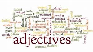 describing an object essays