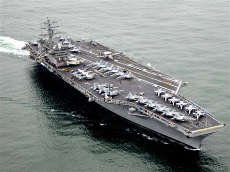 Ship War by Chuck Hagel Orders Warship To Gulf Business Insider