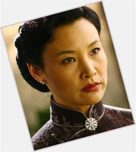 joan chen official site  woman crush wednesday wcw