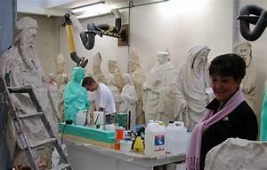 Atelier Saint Jacques : fondation david parou saint jacques conservation statue rouen ~ Premium-room.com Idées de Décoration