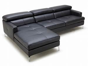 canape cuir le design a petit prix le blog de vente With canapé cuir petit prix