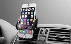 Support Telephone Voiture Carrefour : support t l phone voiture comparatif des meilleurs mod les ~ Dailycaller-alerts.com Idées de Décoration