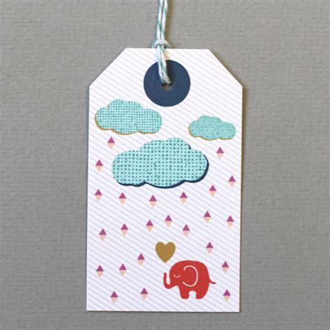 Editable baby shower favor tag elephant theme. FREE Baby Template Printables! | Mom Spark - A Trendy Blog ...