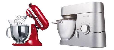 pâtisserie comparatif robot pour cuisine de dépôt électrique