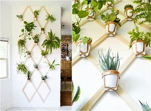 Grüne Wand Selber Bauen : vertikale bepflanzung 19 kreative ideen und tipps f r ~ Bigdaddyawards.com Haus und Dekorationen
