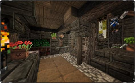 conquest resource pack minecraft building