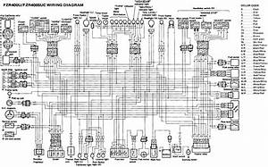 Yamaha Rzr400 Wiring Diagram  U2013 Evan Fell Motorcycle Works