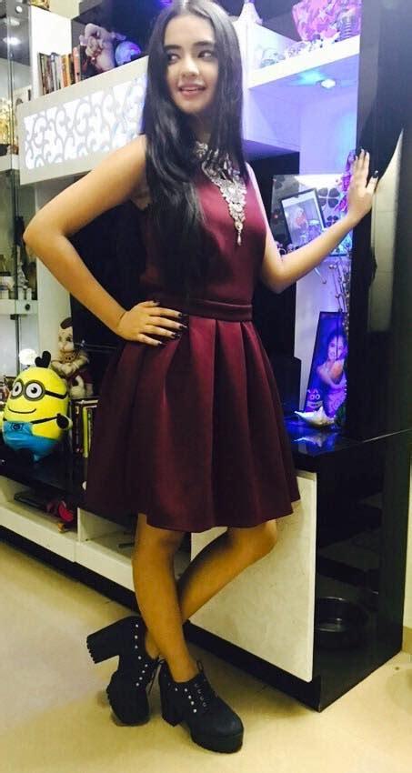 Anushka Sen 💕💕 Facebook