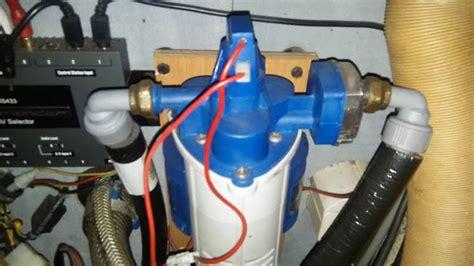 pressione vaso espansione vaso espansione per pompa acqua montaggio pagina 1 i