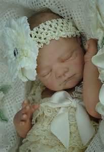 eBay Reborn Baby Doll Girl
