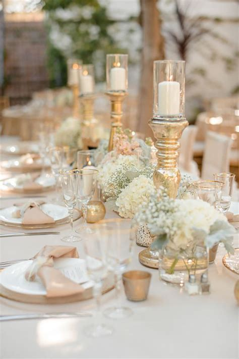 wedding table decor gold wedding decorations wedding ideas by colour chwv