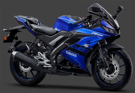 Yamaha R15 V3 by Yamaha R15 V3 With 2 Channel Abs Launched Inr 1 39 Lakh