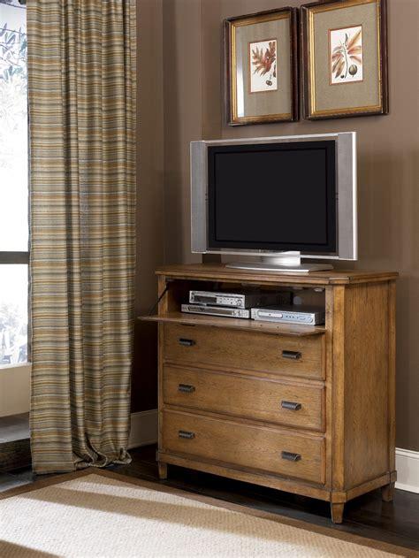 bedroom media chest
