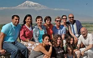 Meghrouni Family Creates Lasting Legacy with UCI Armenian ...  Family