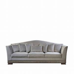 Exklusive Sofas Und Couches : alexandra sofa traditional sofa fabric 3 seater gray randa colecci n thesofa ~ Bigdaddyawards.com Haus und Dekorationen