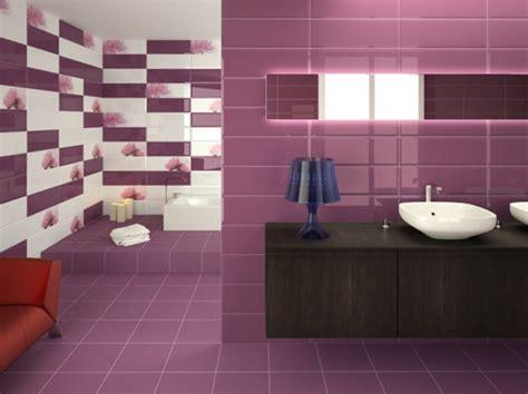 adhesif pour carrelage salle de bain le carrelage mural en 50 variantes pour vos murs