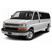 Chevrolet Express 3500 News Photos And Buying Information
