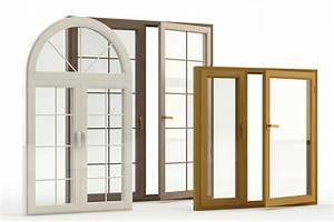 Prix Porte Fenetre Double Vitrage : prix fenetre en pvc double vitrage maison travaux ~ Edinachiropracticcenter.com Idées de Décoration