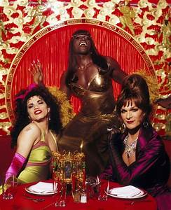 To Wong Foo, Thanks for Everything! Julie Newmar | Reviews ...