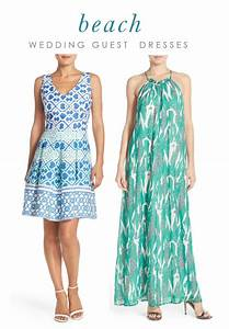 Beach wedding guest dresses what to wear to a beach wedding for Beach dresses for wedding guest