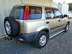 Honda Crv For Sale : honda crv sport 2000 gold 9 used vehicle sales ~ Jslefanu.com Haus und Dekorationen