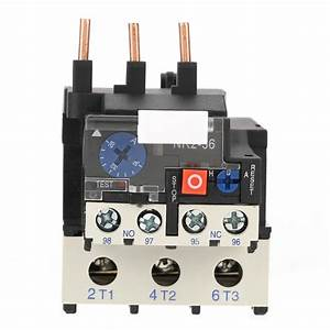 Overload Protection Relay Cpn Nr2 36 Electric Thermal Overload Relay 28a 36a Thermal Overload
